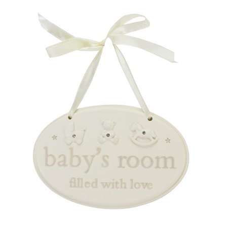 BABY PLAQUES