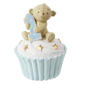1ST BIRTHDAY MONEY BOX BOY