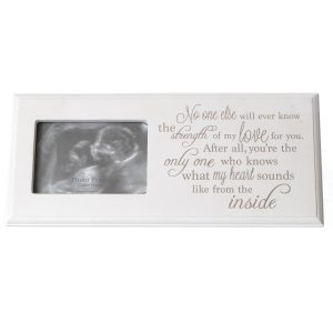SCAN AND QUOTE PHOTO FRAME