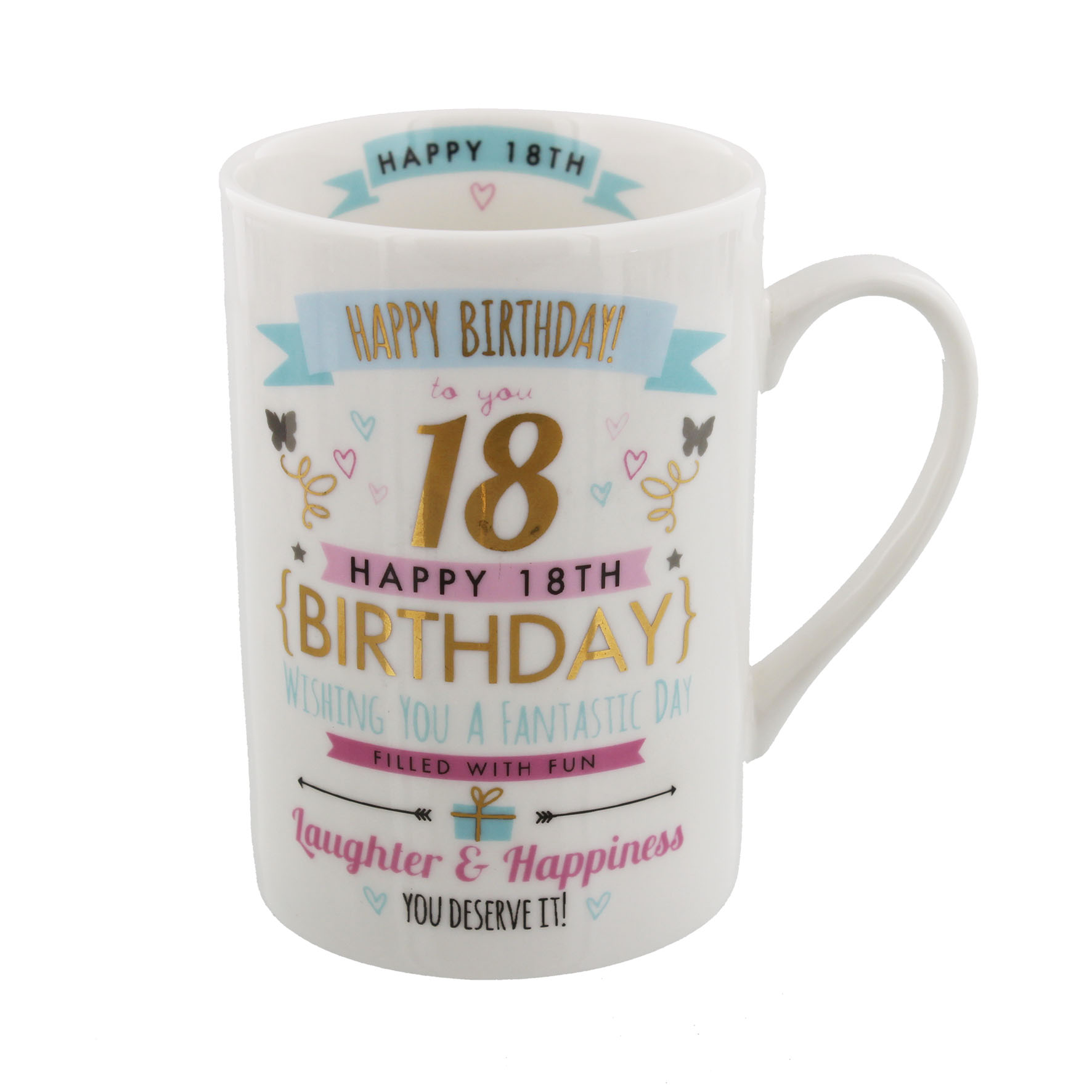 Personalised 18th Birthday Gifts For Her