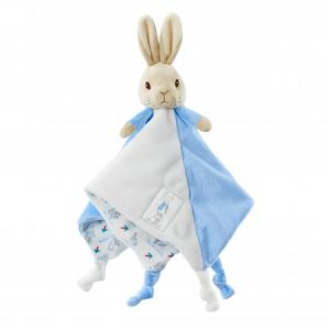PETER RABBIT & FLOPSY