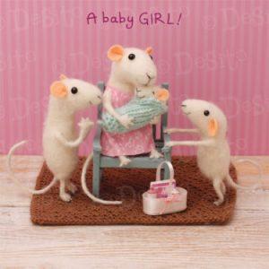 BABY+NEW GRANDPARENTS