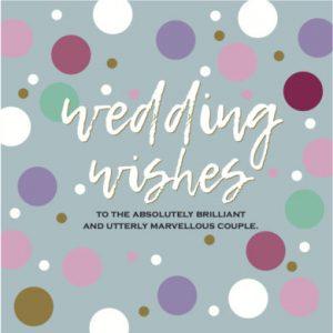 GENERAL WEDDING CARDS